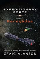 Renegades (Expeditionary Force, #7)