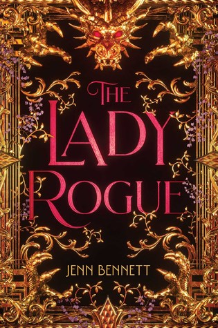 Image result for the lady rogue