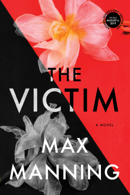 The Victim by Max Manning
