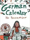 German Calendar No December by Sylvia Ofili