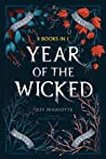 Year of the Wicked: Summer; Fall; Winter; Spring