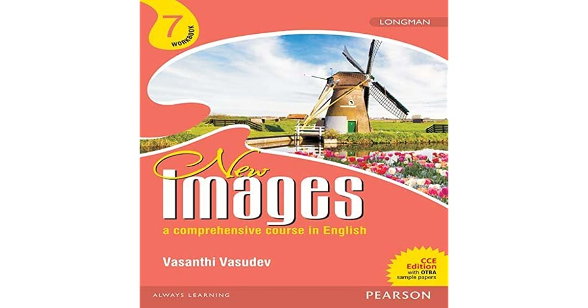 New Images Work Book Class - 7 by by Vasanthi Vasudev (Author)