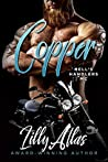 Copper (Hell's Handlers MC, #4)