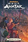 Avatar: The Last Airbender: Imbalance, Part Three (Imbalance, #3)
