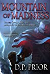 Download ebook Mountain of Madness by D.P. Prior