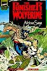 The Punisher/Wolverine: African Saga