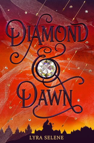 [Diamond & Dawn Cover]