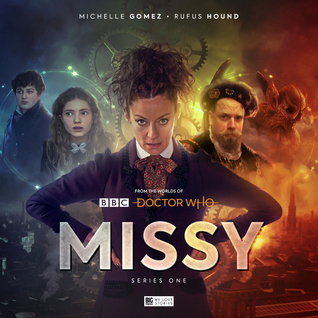 Missy - Series One