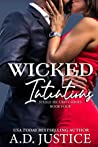 Wicked Intentions (Steele Security, #4)
