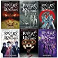 Rivers of London Series Collection, Vol 1-6