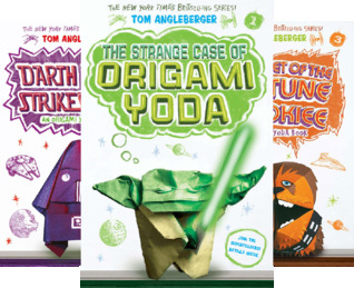 Origami Yoda (Issues) (3 Book Series)