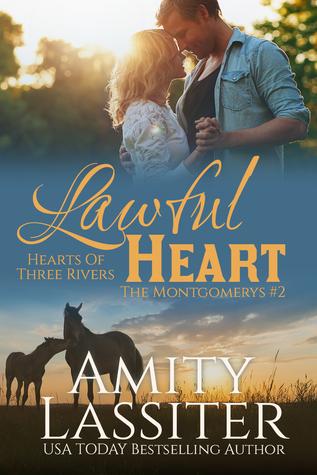 Lawful Heart (Hearts of Three Rivers #5)