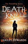 Book cover for Death Knell (Foundling, #3)