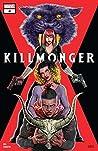 Killmonger (2018-) #4 (of 5)