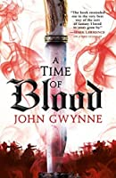A Time of Blood (Of Blood and Bone, #2)