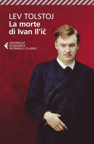La morte di Ivan Il'ič by Leo Tolstoy