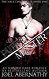 Puppet/Master (The Vale Chronicles, #1)