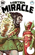 Mister Miracle (2017) #9