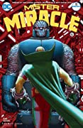 Mister Miracle (2017) #11
