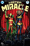 Mister Miracle (2017) #12