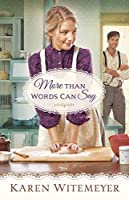 More Than Words Can Say (Patchwork Family #2)