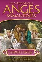 Cartes - Anges romantiques