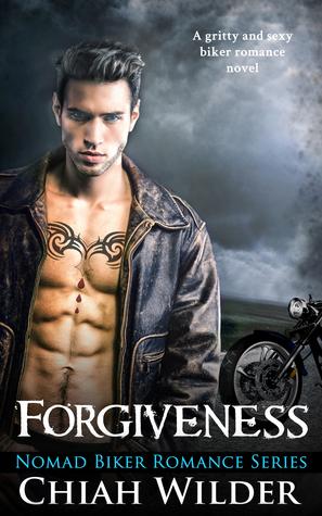 Forgiveness (Nomad Biker, #1)