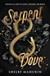 Serpent & Dove (Serpent & Dove, #1)
