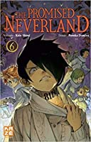 The Promised Neverland, tome 6 (The Promised Neverland, #6)