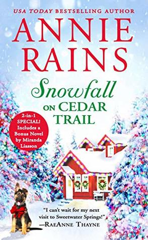 Snowfall on Cedar Trail (Sweetwater Springs #3)