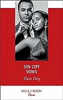 Sin City Vows (Mills & Boon Desire) (Sin City Secrets, Book 1)