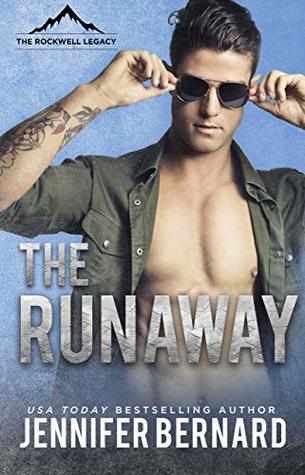 The Runaway (The Rockwell Legacy, #4)