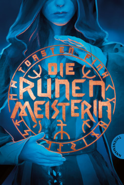 Die Runenmeisterin by Torsten Fink