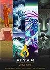 FIYAH Literary Magazine: Year Two
