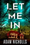 Let Me In (Morgan Young, #1)