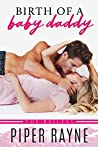 Birth of a Baby Daddy (The Baileys #3)