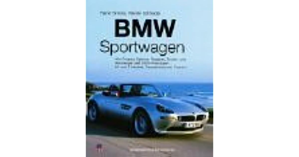 Bmw Sportwagen By Rainer Simons