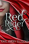 Red Rider (The Sworn Saga, #1)