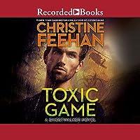 Toxic Game (GhostWalkers)
