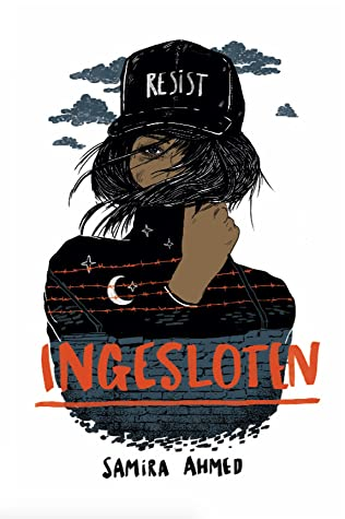 Ingesloten by Samira Ahmed