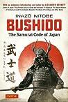 Bushido by Inazō Nitobe