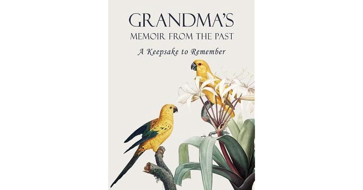 Grandma Series Volume Ii