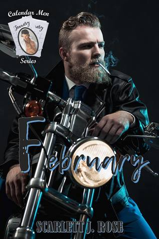 February (Calendar Men #2)