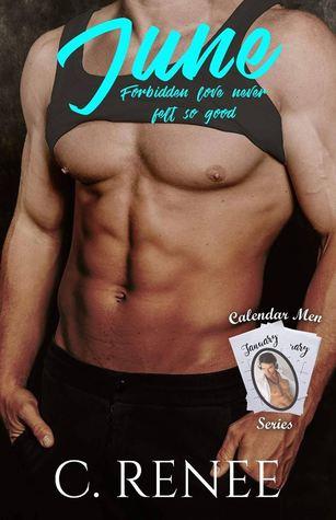 June (Calendar Men Series, #6)