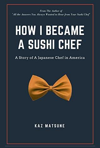 How I Became A Sushi Chef: From apprentice to teacher