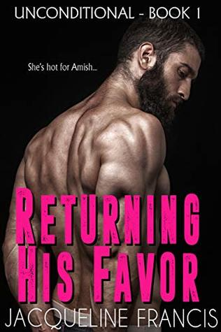 Returning His Favor by Jacqueline    Francis