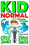 Kid Normal and the Shadow Machine audiobook download free