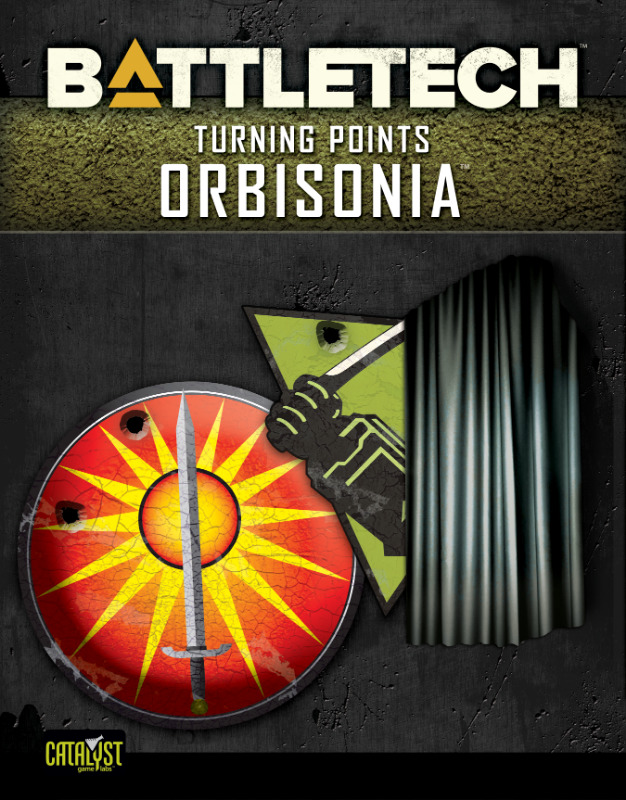 Turning Points: Orbisonia