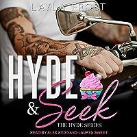 Hyde and Seek (Hyde, #1)