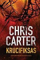Krucifiksas (Robert Hunter, #1)